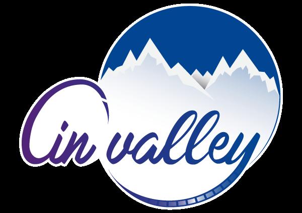 Cin'Valley - Portail